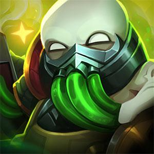 Summoner`s Profile - elitepowerlx