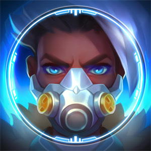 Summoner`s Profile - SimpForSylvanas