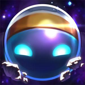 Summoner`s Profile - Healthlineeee