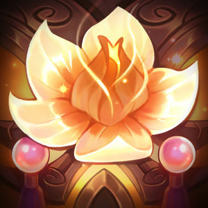 Summoner`s Profile - Vedros