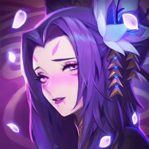 Summoner`s Profile - m4crae