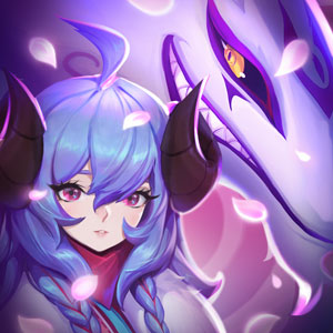 Summoner`s Profile - RS Riptide
