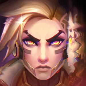 Summoner`s Profile - heimy ezreal