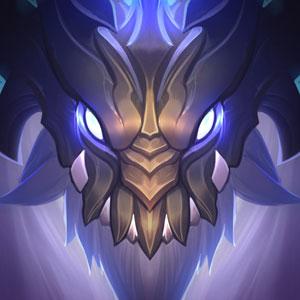 Summoner`s Profile - Drago Ardhanari