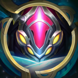 Summoner`s Profile - Fakerkiss