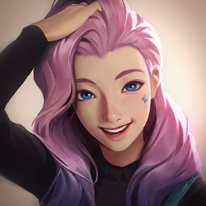 Summoner`s Profile - Your dream gf