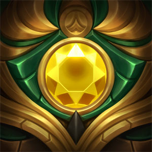 Summoner`s Profile - MouseCops