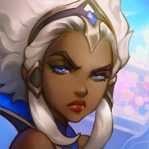 Summoner`s Profile - LvI1Mudkip