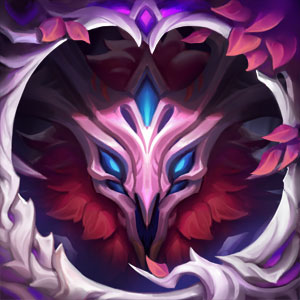 Summoner`s Profile - hyoiku