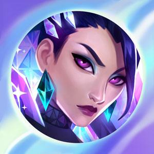 Summoner`s Profile - WYLNB