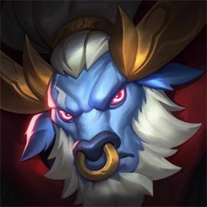 Summoner`s Profile - Spellshift