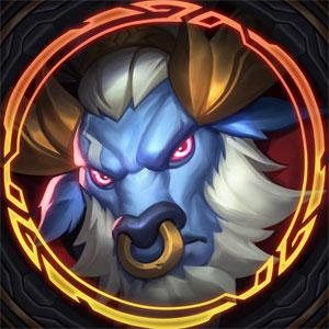 Summoner`s Profile - BLUESUPERCAR88