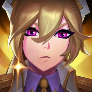 Summoner`s Profile - Dipyjola