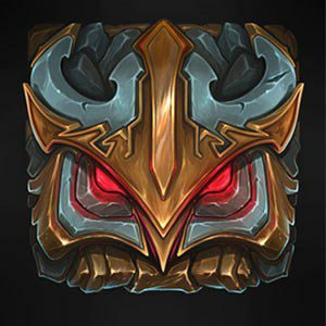 Summoner`s Profile - windwlkr