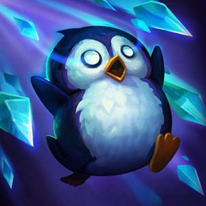 Summoner`s Profile - CaptainFuzzle