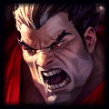 1Z ChenBabe - Top Darius 3.3 Rating