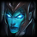 the rouge Bot Kalista
