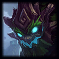 Burmecian Knight Top Maokai