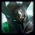 1Z ChenBabe - Top Mordekaiser 3.7 Rating