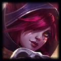 Red Daja Bot Xayah
