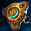 Ahri Item Hextech Alternator