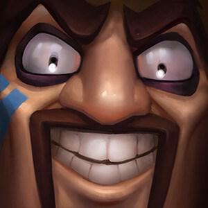 Summoner`s Profile - SaintsGh0st