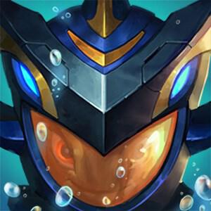 Summoner`s Profile - Filthy Fizz Main