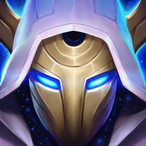 Summoner`s Profile - ShirazzusSupport
