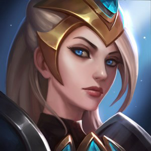 Summoner`s Profile - Deggradedrook