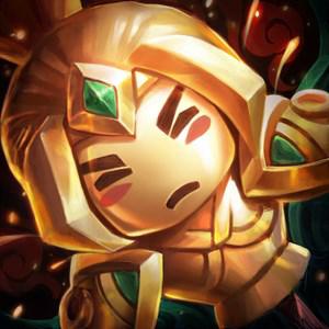 Summoner`s Profile - HanaDulSet