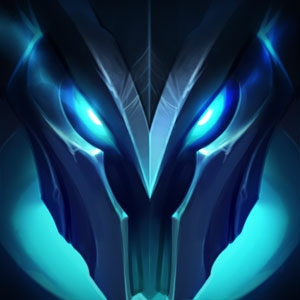 Summoner`s Profile - Krexxon