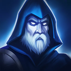 Summoner`s Profile - TheR3negade