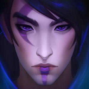 Summoner`s Profile - Matix331