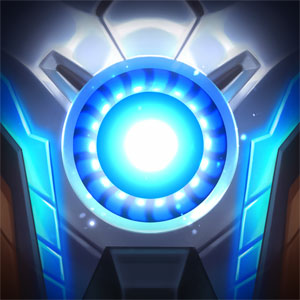 Summoner`s Profile - Cirionnai