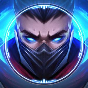 Summoner`s Profile - Glaukos