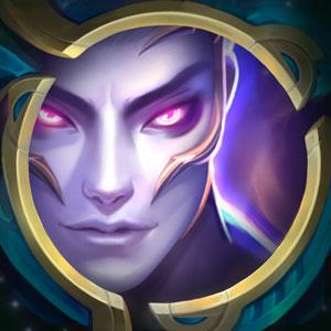 Summoner`s Profile - Bayaty