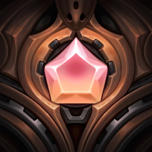 Summoner`s Profile - LOW Rivenge
