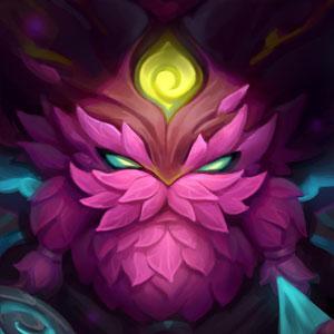 Summoner`s Profile - Sheltr