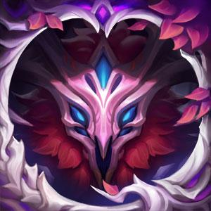 Summoner`s Profile - CrzyaznJR