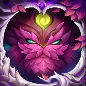 Summoner`s Profile - Oswald29