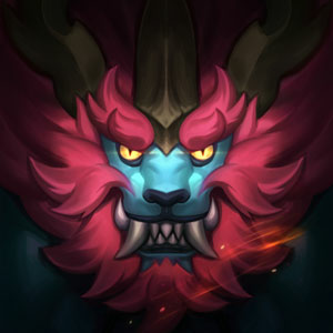 Summoner`s Profile - qqgero