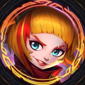 Summoner`s Profile - Neoblade
