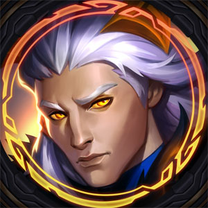 Summoner`s Profile - AndyRyuKor03