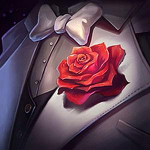 Summoner`s Profile - Hero Michael