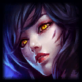 KAKAO Pluto - Mid Ahri 6.1 Rating