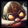 Cat on my hands Bot Corki