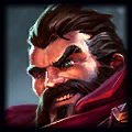 Report gangplank Jng Graves