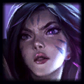 Vivian Darkbloom Bot Kai'Sa