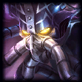 league god king Mid Kassadin