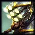 Rito Is Asss - Jng Master Yi 8.1 Rating